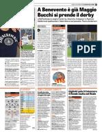 La Gazzetta Dello Sport 22-09-2018 - Serie B