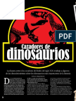Cazadores de dinosaurios (Vive La Historia)