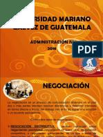 Negociaciòn Globalizaciòn.ppt