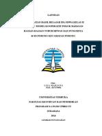 Daftar Pustaka PKP Lisa Mariana