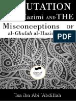 Refutation of Al Hazimi and the