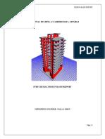 G+12 Design Basis Report