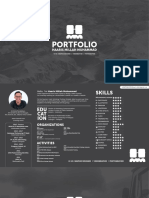 compressed_CV + Portfolio 2018 very small