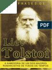 100 Frases de Liev Tolstoi - E-book