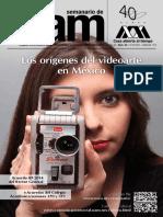 Videoarte en México
