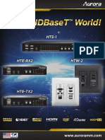 IP Base | Multimedia Controller Software