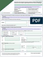 Registraciona prijava osnivanja društva sa ograničenom odgovornošću.pdf