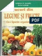 Norman Walker Sucuri Din Legume Si Fructe 1