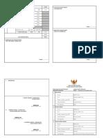 Buku Petunjuk Pendaftar Sistem Seleksi Cpns Nasional Tahun 2018