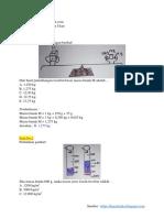 5.2.3.4 Hasil penyesuaian Rencana