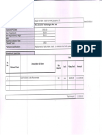 Commissioning Request And Check List Form 9180