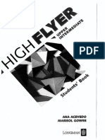 [Acevedo a., Gower M.] High Flyer Upper-Intermedia