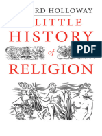 Richard Holloway - A Little History of Religion (2016, Yale University Press)