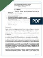 GFPI-F-019 Formato Guia de Aprendizaje Reconociendo ADSI