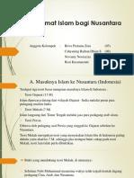 Rahmat Islam bagi Nusantara.pptx