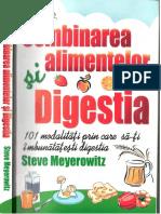 Steve Meyerowitz - Combinarea alimentelor si digestia.pdf