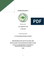 Ayu Anggreini (712017029)- Lapsus Pitiriasis Rosea