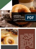 Empresa-Donas Chiki.pptx