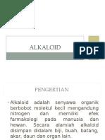 ALKALOID.ppt