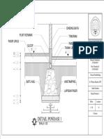 Detail Pondasi1