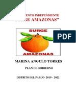 Plan de Gobierno Amazonas 14