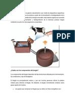 Biogas Casero
