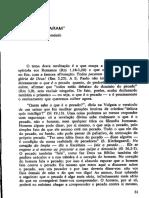 Cap 2 - Todos Pecaram - Raniero Cantalamessa