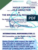 PL Belgrade Asser 1980 Convention Brussels IIa-20101019
