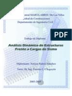 2006 Thesis Bachelor Degree. ESP