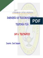 Cap 6 Teletráfico