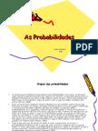As Probabilidades (1)