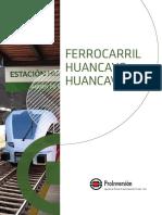 Ferrocarril Huancayo-Huancavelica