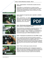 Etapas de Usinagem e fotos.pdf