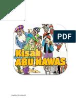 Cerita Abu Nawas