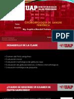 CLASE 4.Citomorfologia de Sangre Periferica (1)
