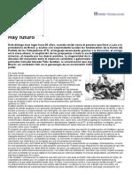 Rolnik, Suely - Conversación Entre Lula y Felix Guattari
