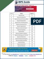 Ibps Guide Pdf