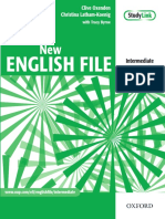 New English File - Intermediate.W.B.digital