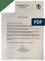 1. Certificacion Municipal_PREPA objection for 4458699293 Culebra.pdf