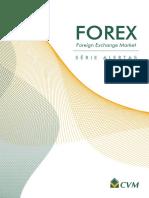 alerta cvm Forex