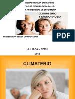 CLIMATERIO_MENOPAUSIA.ppt