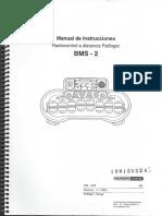 Manual de Operación Gruas Palfinger