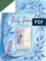 Dickinson, Emily - Poetry for Kids (Quarto, 2016)