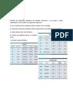 Actividad 2 – Presentación Modelo Relacional