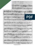 Bach Allegro