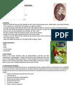 Diapositivas Romanticas - María de Jorge Isaacs