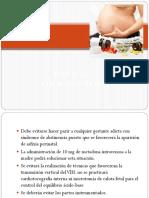 abuso de  toxicos en el embarazo.pptx