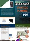 Strategic Planning Needs Assessment 2010