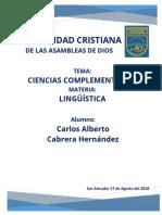 Ciencias Complomentarias Tarea 1 (Autoguardado)
