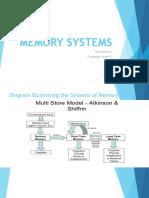 Presentation- Memory Systems